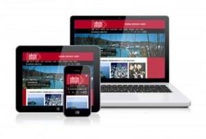 Mobiule website designer Rochester